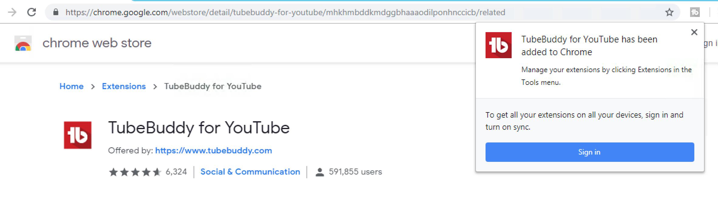comment etre connu sur youtube